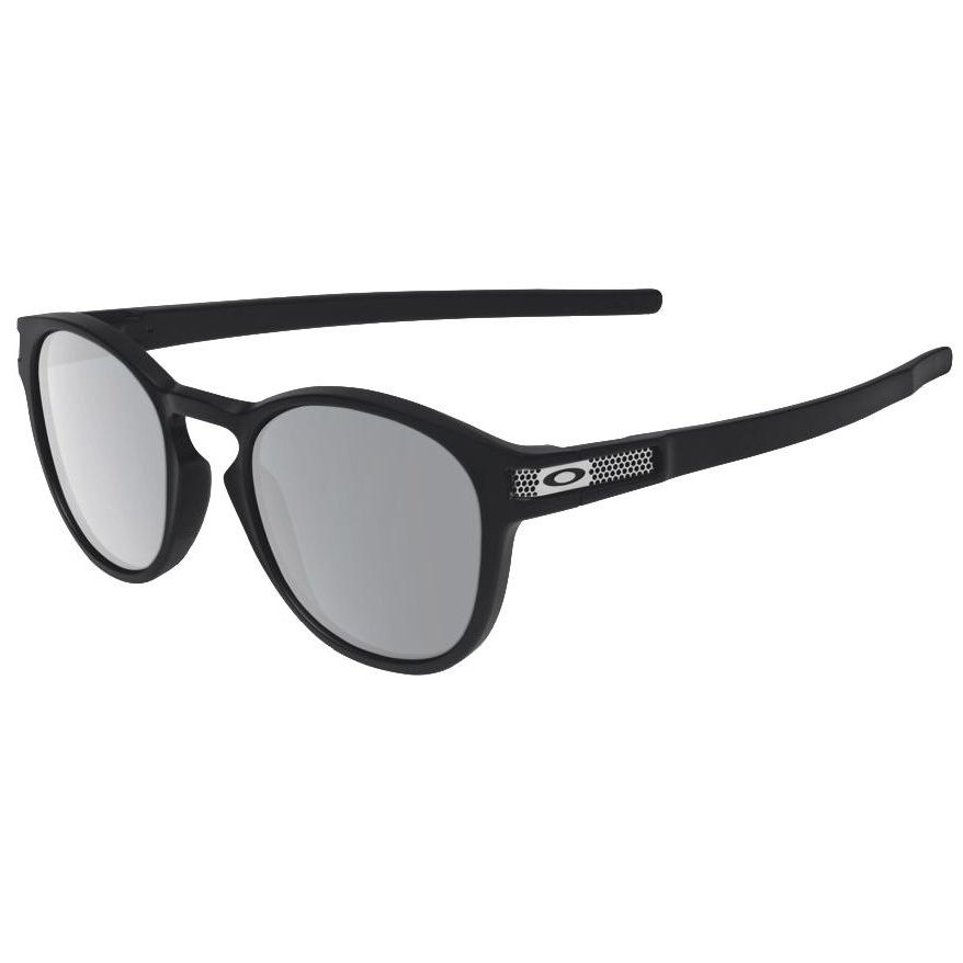 Óculos de Sol Oakley Oo9265-10 Latch Machinist fbf5671c1d