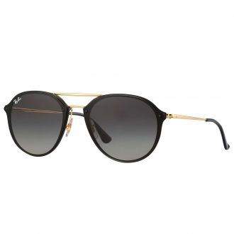 d0716e6dba989 Óculos de Sol Ray-Ban Rb4292n 601 11 62 Blaze Double Bridge