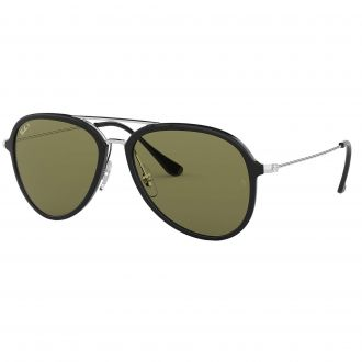 9026729ad Encontre óculos de sol ray ban rb4275 preto | Multiplace